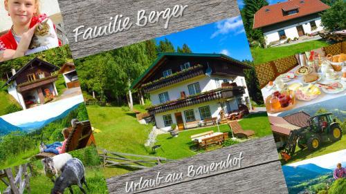Gästehaus Berger - Priglhof