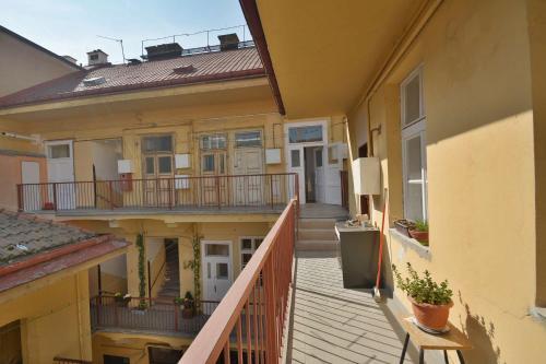 Prague Downtown Accommodation