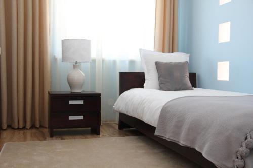 Positively Inspiring Accommodation