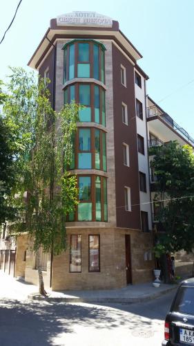Отель Hotel St. Nikola 3 звезды Болгария