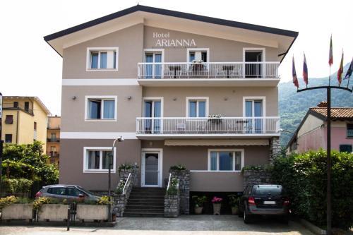foto Hotel Arianna (Predore)