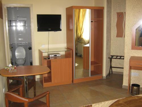 Отель Antarayin