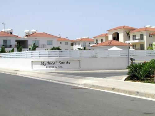 Mythical Sands Apartment