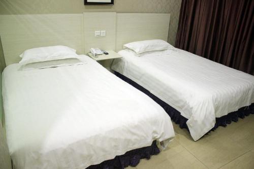 Отель Starway Hotel Xishuangbanna Poshui Plaza 3 звезды Китай