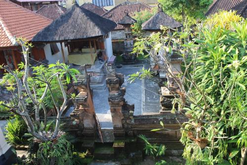 Sri's House