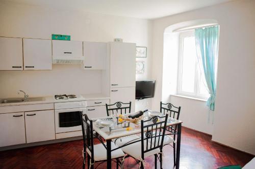 Apartment Frida's place