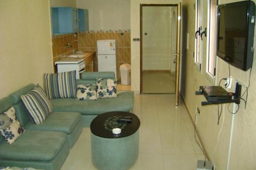 Appartement Wissal, Nouakchott