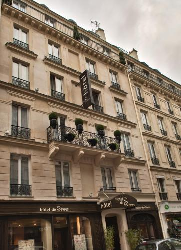 Hôtel de Sèvres