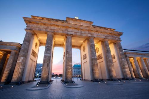 Hotel Adlon Kempinski Berlin photo 50