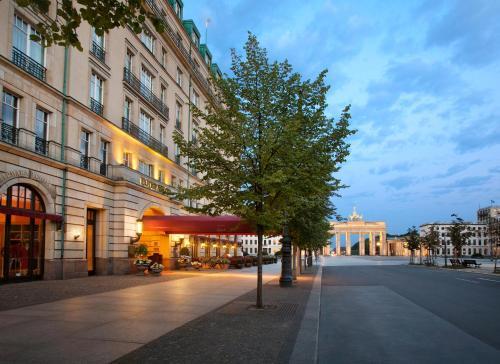 Hotel Adlon Kempinski Berlin photo 22