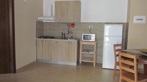 Sogni D'Oro - Apartments