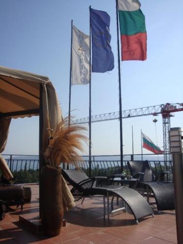 HotelChezarino Penthouse