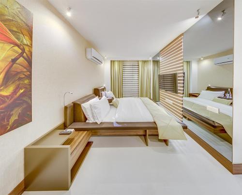 Concept Suites