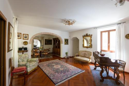 foto B&B Arco Antico (San Giacomo-Monte Piselli)