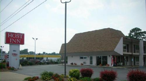 Photo of Host Inn Motel Hotel Bed and Breakfast Accommodation in Newport News Virginia