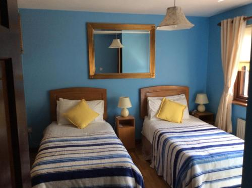 Dublin Airport B&B