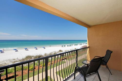 Coral Reef Club by Panhandle Getaways, Destin - Promo Code Details