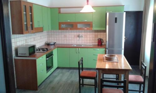 Apartment Funduk