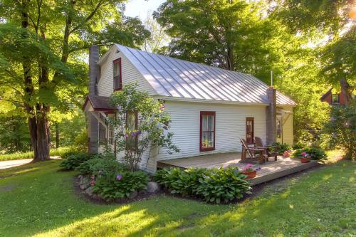 Bridgewater Country Cottage