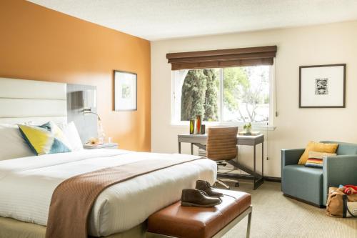 Avante Hotel-A Joie De Vivre Hotel