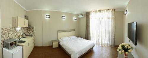 Апартаменты Batumi Lux