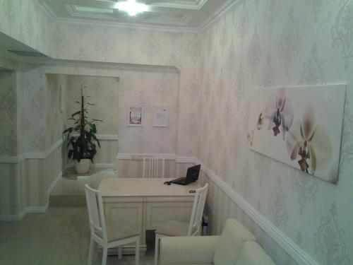 Отель Кристалл, Москва