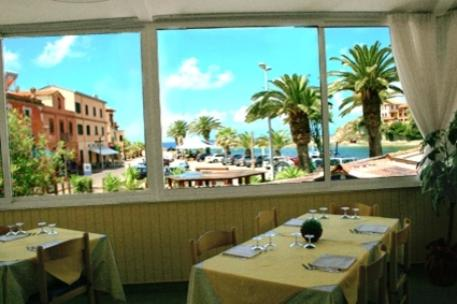 foto Sporting Hotel Stella Maris (Sa Lumenera)