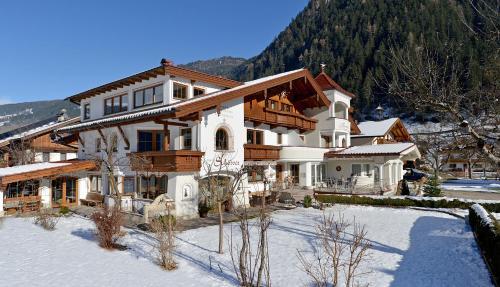 obrázek - Alpinschlössl