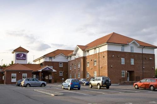 Premier Inn Chelmsford Springfield, Chelmsford