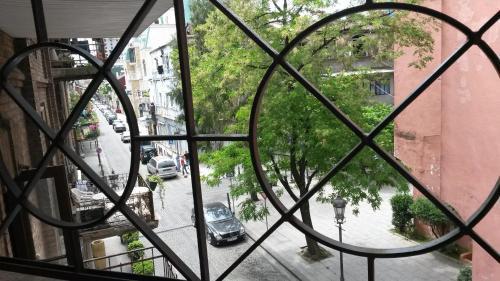Апартаменты Мелашвили
