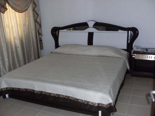 Benin Atlantic Beach Hôtel, Cotonou