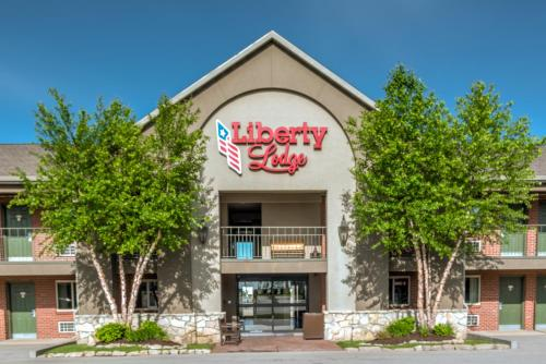 Liberty Lodge -  star rating for travel with kids