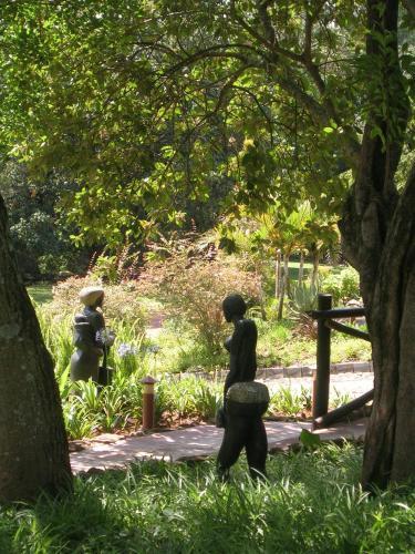 Mvubu Falls Lodge, Mbabane