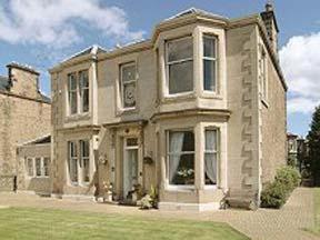 Ben Craig House,Edinburgh