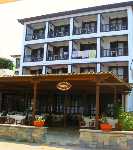 Hotel Maro - Agios Ioannis Greece