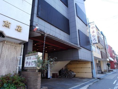 Ryokan Yamamuro, Kanazawa