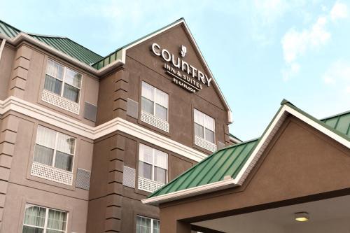 Country Inn & Suites - Georgetown