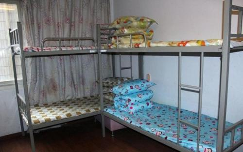 Mainland Chinese Citizens - Superior Single Bed in Female Dormitory Room