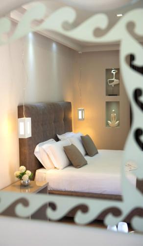 Terrazza Marco Antonio Luxury Suite in Italy