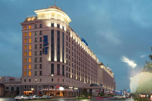 Picture of Park Inn by Radisson Hotel Astana