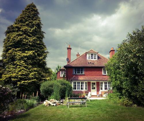 Rosemead Guest House