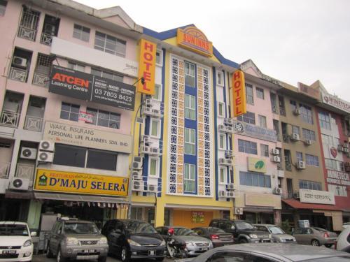 Picture of Sun Inns Hotel Kelana Jaya