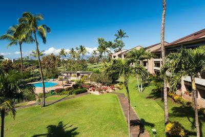 G-302 Kaanapali Royal front view