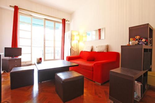 Apartment Roussillon