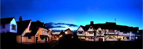 Picture of Best Western The Rose & Crown Hotel