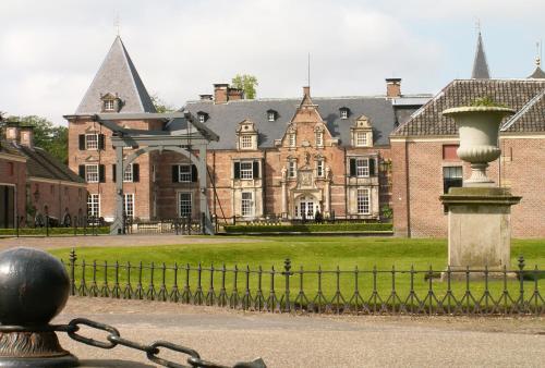 Hotel Wapen van Delden