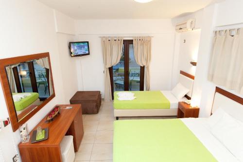 Berdoussis Hotel