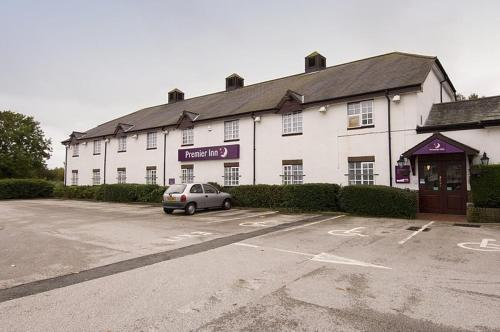 Premier Inn Wirral (greasby)