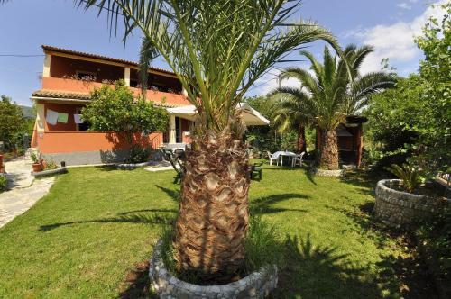 Villa Toula