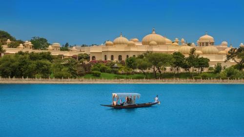 Отель The Oberoi Udaivilas Udaipur 5 звёзд Индия